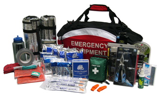 Emergency Preparedness Kit 72 Hour - Shelter-in-Place Emergency Kit | download FREE resources, access great Kit | be better prepared for emergencies - EVAQ8.co.uk Emergency Preparedness
